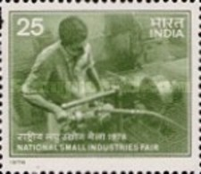 USED STAMPS India - Children's Day-  1978 - India