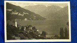 Spiez Am Thunersee Switzerland - Svizzera