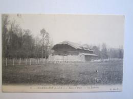 91 Essonne Chamarande Dans Le Parc La Laiterie Agriculture Ferme - France