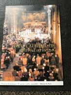 Dans L'Eucharistie,Prier Pour Les Vocations(petit Livre De 16 Pages De10,5 Cm Sur 15 Cm) - Religion & Esotérisme