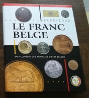Encyclopédie Des Monnaies D'état Belge Avec ECU : Classeur De La Monnaie Royale De Belgique (inventaire Des Monnaies) - Livres & Logiciels