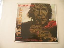 Flute Indienne, Elcondor Pasa - (Titres Sur Photos) - Vinyle 33 T LP - World Music