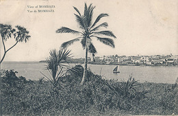 MOMBAZA - VUE DE MOMBAZA - Kenya