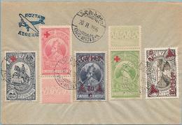 ETIOPIA 1936- Lettera Non Viaggiata ( Ref.501) - Ethiopia