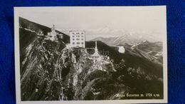 Monte Generoso Switzerland - Svizzera