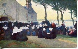 005960  Désiré Lucas. Pardon En Bretagne. Pilgerfahrt In England - Heiligen