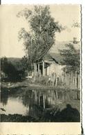 005961  Kaukasus. Haus Mit Teich - Ansichtskarten