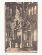NEVERS INTERIEUR DE LA CATHEDRALE LE MAITRE AUTEL - Eglises Et Cathédrales