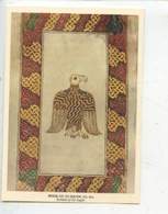 Durrow - Book Of Livre De - Enluminure Four Gospels Ireland Irlande Irish (art Religieux) - Arts