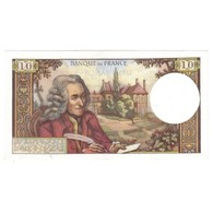 FAY 62/58 - 10 FRANCS VOLTAIRE - 07/09/1972 - NEUF - PICK 147 - - 1962-1997 ''Francs''