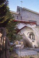 Forno Di Coazze (Torino) - Santino GROTTA NOSTRA SIGNORA DI LOURDES - OTTIMO P90 - Religione & Esoterismo