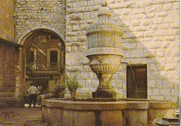 VENCE-LA-JOLIE (06) - Fontaine Du Peyrat - Rion 94-13.24 - Vence