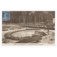 02870 - CREPY EN LAONNOIS - EMPLACEMENT DE LA BERTHA - - Frankreich