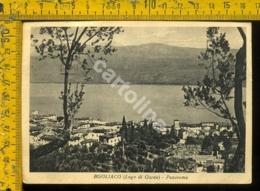 Brescia Lago Di Garda Bogliaco - Brescia