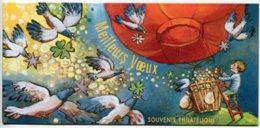 """11262 FRANCE  Blocs Souvenirs N° 45 ** """"Meilleurs Voeux"""" (Ballon,étoiles)   2009  TTB - Souvenir Blocks & Sheetlets"""