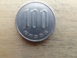 Japon  100  Yen  1980 (55)   Y 82 - Japon