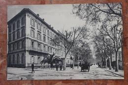 NICE (06) - BOULEVARD VICTOR-HUGO - SPLENDID HOTEL - Nice