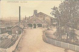 "Ottignies  "" La Gare  "" - Ottignies-Louvain-la-Neuve"