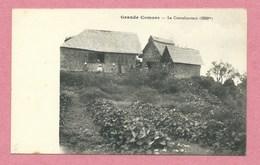 Grande COMORE - La Convalescence - 1800 M - Comores