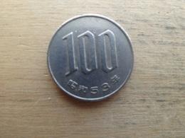 Japon  100  Yen  1978 (53)   Y 82 - Japon