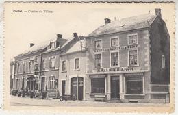 Ouffet - Centre Du Village - Comptoir Du Papier Peint - Multiphoto, Flawinne - Ouffet