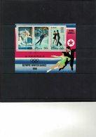 KOREA Nord , 1979 , Oo , Used , Gestempelt , Mi.Nr. 1944 - 1946  ,  Kleinbogen - Corée Du Nord