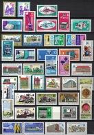 DDR 1964 - 1990, 29 Sets Of Leipziger Messe **, MNH (2 Scans) - Deutschland