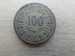 Tunisie  100 Millim  1960  Km 309 - Tunisie