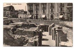 CATANIA ANFITEATRO ROMANO NON VIAGG FORMATO PICCOLO - Catania
