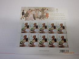 4184 Koningin Paola 2011 Zie Foto - Neufs