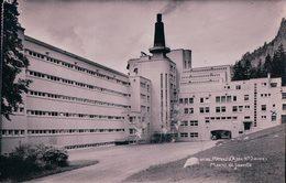France 74, Plateau D'Assy, Martel De Janville Sanatorium, Résidence Martel De Janville (102) - Autres Communes