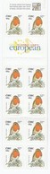 BIRDS Ireland 2002 Robin Booklet MNH(**) #B79 - Oiseaux