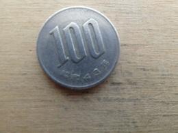 Japon  100 Yen  1968  (43)   Y82 - Japan