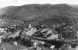 CPSM 07 PRIVAS PANORAMA ET COUVENT STE MARIE 1952 - Privas