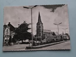 ZAFFELARE Dorpplaats ( De Ceuleners ) Anno 19?? ( Zie Foto Voor Details ) ! - Lochristi