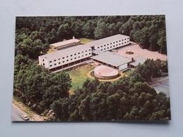 """Vakantiehuis """" DE BOSBERG """" Houthalen ( Airprint ) Anno 19?? ( Zie Foto Voor Details ) ! - Houthalen-Helchteren"""