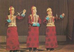 Mongolia Folklore - Mongolie