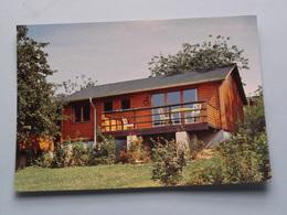 """Village De Vacances """" LA BOVERIE """" JUPILLE-HODISTER ( Thill ) Anno 19?? ( Zie Foto Voor Details ) ! - La-Roche-en-Ardenne"""