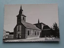OPPUURS St. JANSKERK ( V.D.S. ) Anno 19?? ( Zie Foto Voor Details ) ! - Puurs