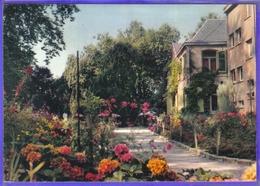 Carte Postale 59. Rexpoëde  Hondschoote  Le Foyer Du Groenhof  Très Beau Plan - France