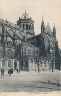 CPA - France - (67) Bas Rhin - Strasbourg - La Cathédrale - Strasbourg