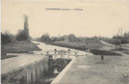 D45 - COMBREUX - L'ECLUSE - Fillette - Otros Municipios