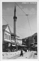 ¤¤  -   BOSNIE-HERZEGOVINE   -  SARAIEVO  -  Capaiebo  -  Carte-Photo     -  ¤¤ - Bosnie-Herzegovine