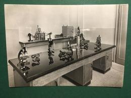 Cartolina Istituto Industriale Per Chimici - E. Molinari - Milano - 1960 Ca. - Cartoline