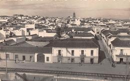 """¤¤  -   ESPAGNE   -  ALGECIRAS    -  Vista Parcial  -  Agencia """" CHEVROLET """"      -  ¤¤ - Cádiz"""