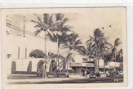 Honolulu - Waikiki-Theatre - Photocard - 1949    (190109). - Honolulu