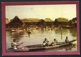 BENIN - Village Lacustre De CANVIE - Benin