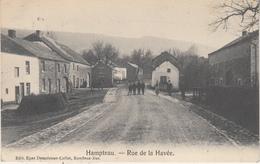 Hampteau - Rue De La Havée - Edit. Epse Demelenne-Collet, Rendeux-Bas - Hotton