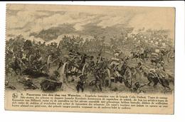 CPA - Carte Postale -Belgique-Waterloo- Panorama Van Den Slag -VM561 - Waterloo