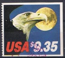 DO7439  USA  GESTEMPELD YVERT NR 1491a ZIE SCAN - Etats-Unis